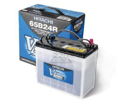 Аккумулятор HITACHI V65В24 R