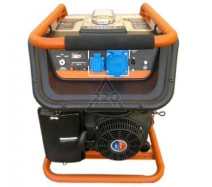 Газовый генератор RUSSIAN ENGINEERING GROUP GG8000-А