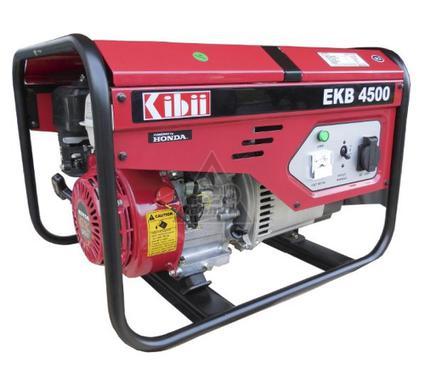 Бензиновый генератор RUSSIAN ENGINEERING GROUP EKB4500 R2