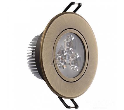 Светильник встраиваемый MW LIGHT 637012203