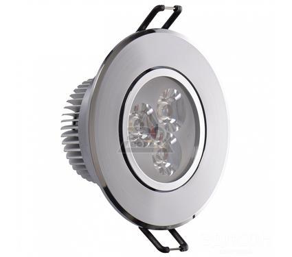 Светильник встраиваемый MW LIGHT 637012603