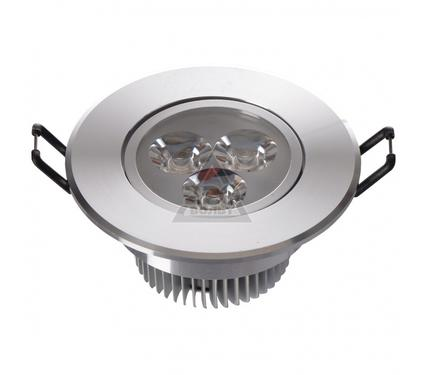 Светильник встраиваемый MW LIGHT 637012703