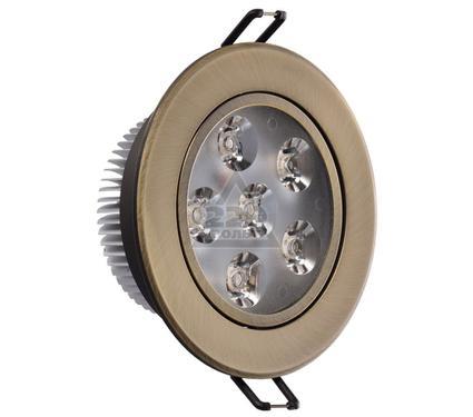 Светильник встраиваемый MW LIGHT 637013106