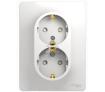 Розетка SCHNEIDER ELECTRIC 275145 Glossa