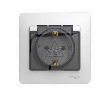 Розетка SCHNEIDER ELECTRIC 275156 Glossa