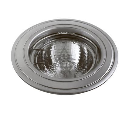 Светильник встраиваемый ESCADA ROMA GU5.3 001 PCH/CH
