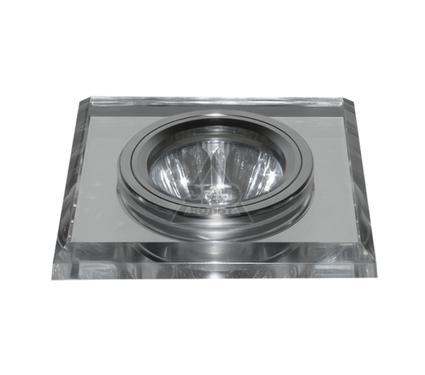 Светильник встраиваемый ESCADA ASTI GU5.3 002 CH/MR