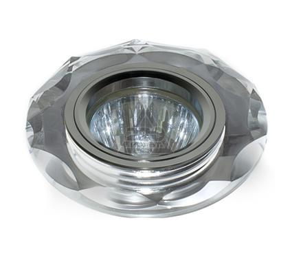 Светильник встраиваемый ESCADA ASTI GU5.3 003 CH/MR