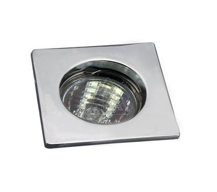 Светильник встраиваемый ESCADA TORINO GU5.3 003 CH