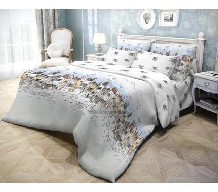 Комплект постельного белья НОРДТЕКС 183801 ВОЛШЕБНАЯ НОЧЬ
