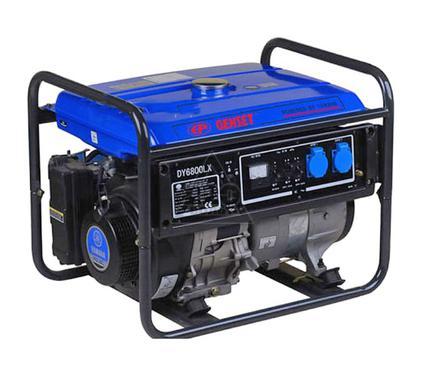 Бензиновый генератор ЕР GENSET DY 6800LХ