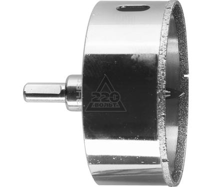 Коронка алмазная ЗУБР 29850-80