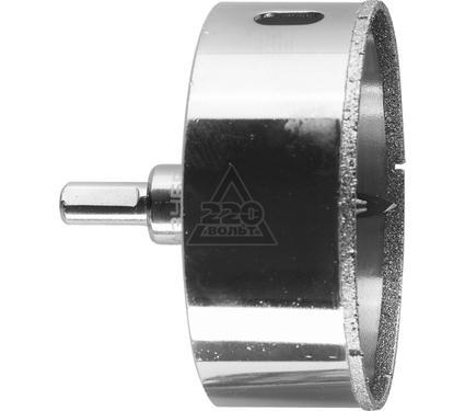 Коронка алмазная ЗУБР 29850-90