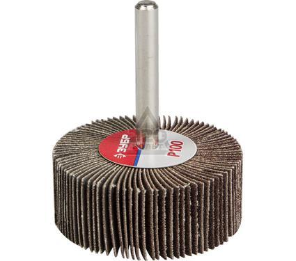 Круг Лепестковый Радиальный (КЛ) ЗУБР 36601-100