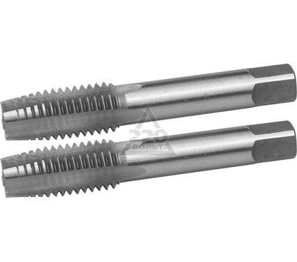 Набор метчиков ЗУБР 4-28006-12-1.5-H2