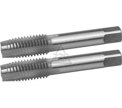Набор метчиков ЗУБР 4-28006-14-2.0-H2