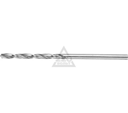 Сверло по металлу ЗУБР 4-29621-053-2.3