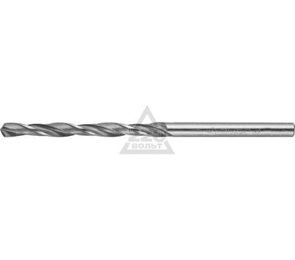 Сверло по металлу ЗУБР 4-29621-070-3.6