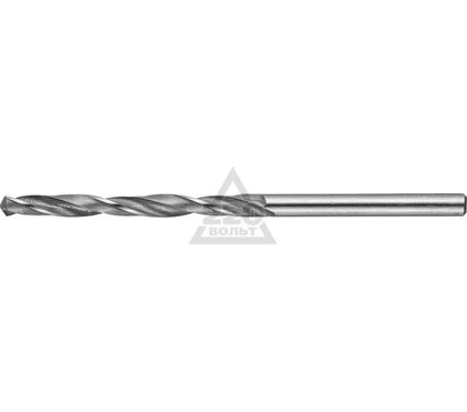 Сверло по металлу ЗУБР 4-29621-075-4