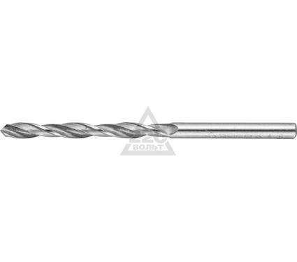 Сверло по металлу ЗУБР 4-29621-080-4.6