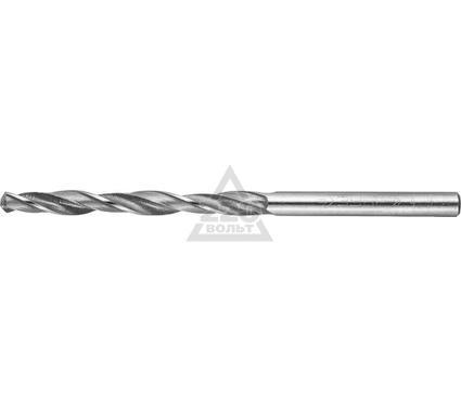 Сверло по металлу ЗУБР 4-29621-086-4.9
