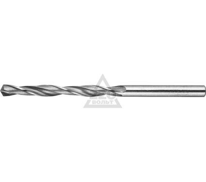 Сверло по металлу ЗУБР 4-29621-086-5.2