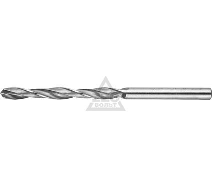 Сверло по металлу ЗУБР 4-29621-086-5.3