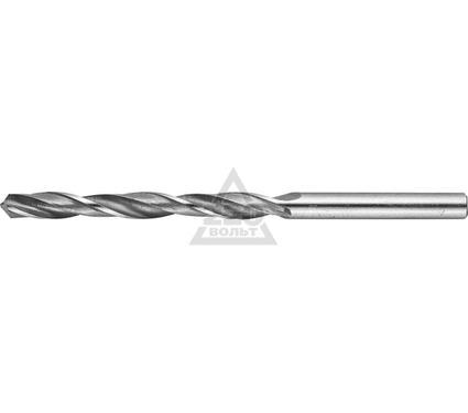 Сверло по металлу ЗУБР 4-29621-093-5.7