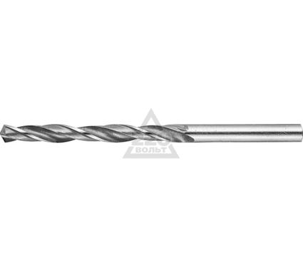 Сверло по металлу ЗУБР 4-29621-093-5.8