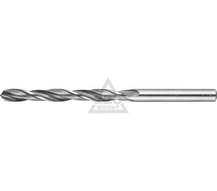 Сверло по металлу ЗУБР 4-29621-093-5.9