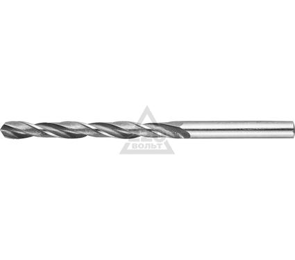 Сверло по металлу ЗУБР 4-29621-101-6.3