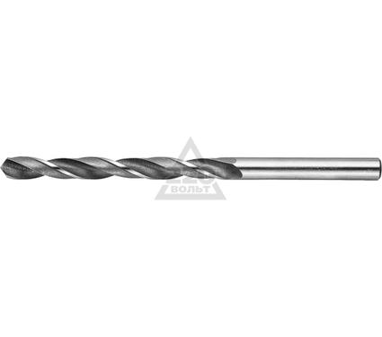 Сверло по металлу ЗУБР 4-29621-101-6.5