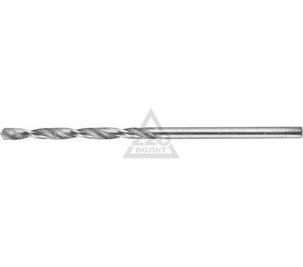 Сверло по металлу ЗУБР 4-29625-038-1.2