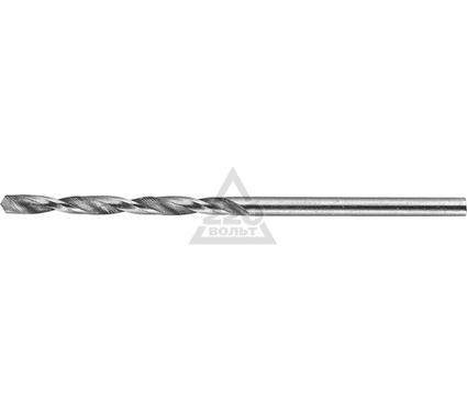 Сверло по металлу ЗУБР 4-29625-040-1.4
