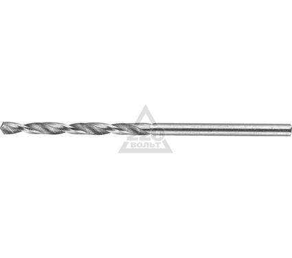 Сверло по металлу ЗУБР 4-29625-053-2.3-K2