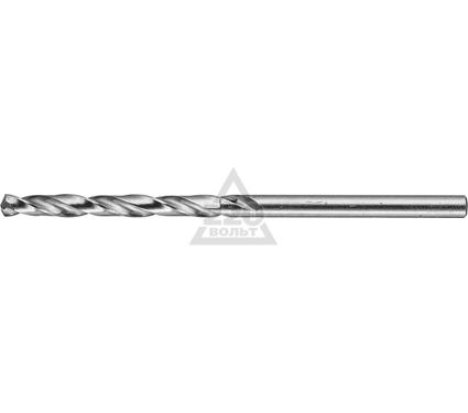 Сверло по металлу ЗУБР 4-29625-070-3.4