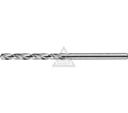 Сверло по металлу ЗУБР 4-29625-070-3.7-K2