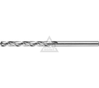 Сверло по металлу ЗУБР 4-29625-075-4.1