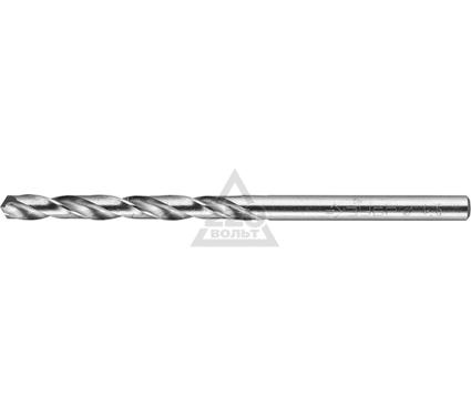 Сверло по металлу ЗУБР 4-29625-080-4.6