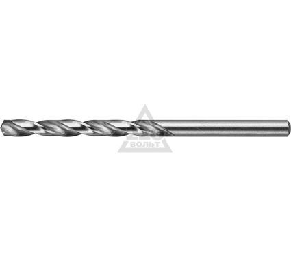 Сверло по металлу ЗУБР 4-29625-086-5.1