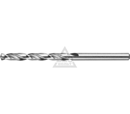 Сверло по металлу ЗУБР 4-29625-086-5.3