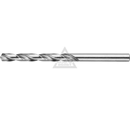 Сверло по металлу ЗУБР 4-29625-093-5.5