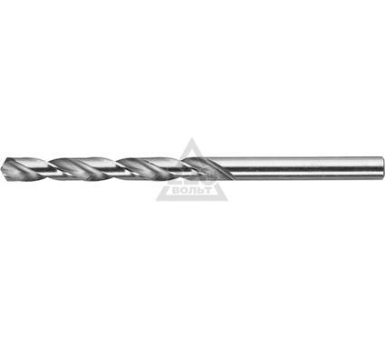 Сверло по металлу ЗУБР 4-29625-093-5.7