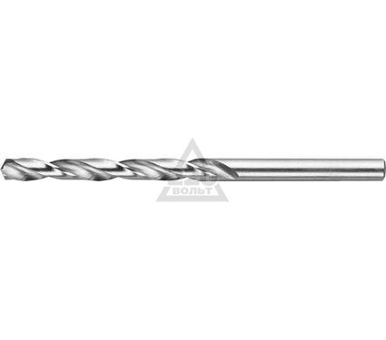 Сверло по металлу ЗУБР 4-29625-101-6.2