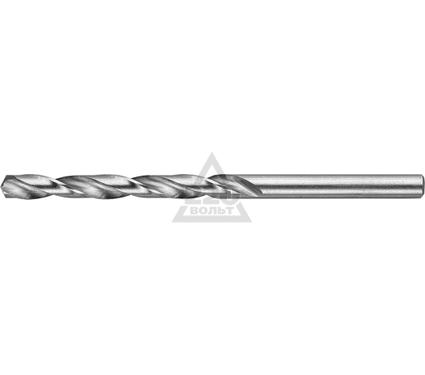 Сверло по металлу ЗУБР 4-29625-101-6.4