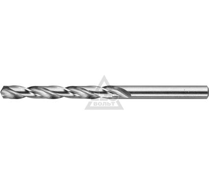 Сверло по металлу ЗУБР 4-29625-101-6.5