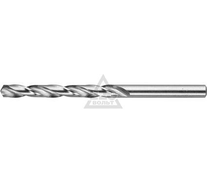 Сверло по металлу ЗУБР 4-29625-101-6.6
