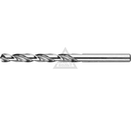 Сверло по металлу ЗУБР 4-29625-109-6.8