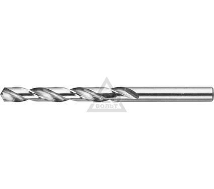 Сверло по металлу ЗУБР 4-29625-117-8.5
