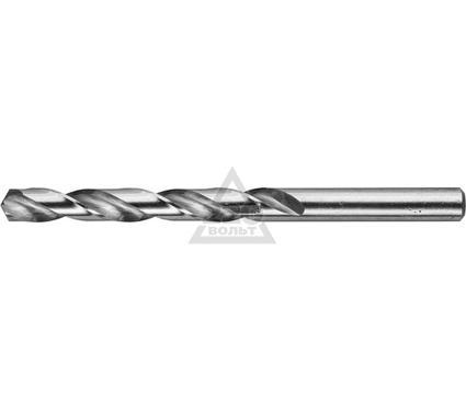 Сверло по металлу ЗУБР 4-29625-125-9